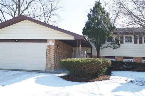 435 W Newport, Hoffman Estates, IL 60169