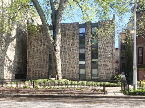 643 W Barry Unit 2C, Chicago, IL 60657 Lakeview