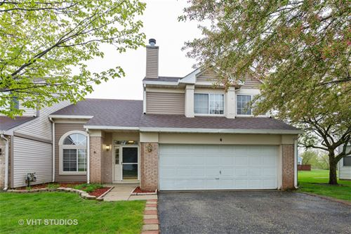 4 Hollyhock, Lake In The Hills, IL 60156