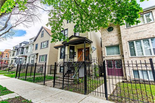 4517 N Drake, Chicago, IL 60625 Albany Park