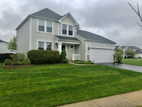 3 Sussex, Lake In The Hills, IL 60156