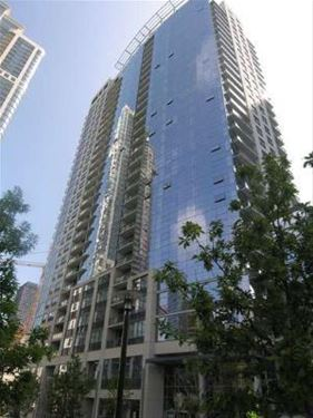 201 N Westshore Unit 2505, Chicago, IL 60601 New Eastside