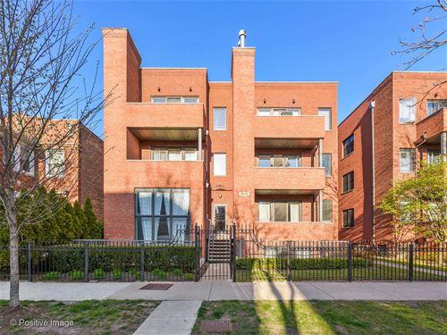 4219 N Ashland Unit 2N, Chicago, IL 60613 Graceland West