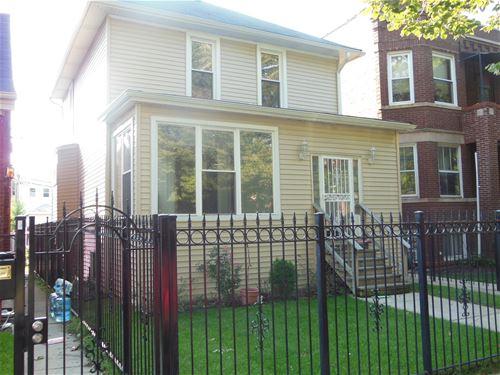 4330 N Sawyer, Chicago, IL 60618 Irving Park