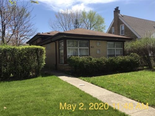 7317 N East Prairie, Lincolnwood, IL 60712