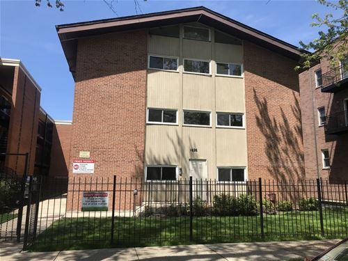 1626 W Estes Unit 2B, Chicago, IL 60626 Rogers Park