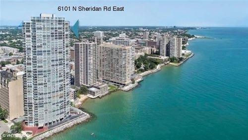 6101 N Sheridan Unit 12A, Chicago, IL 60660