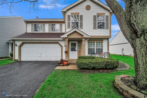 10 Crabapple, Lake In The Hills, IL 60156