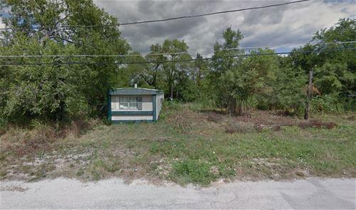 207 Elm, Joliet, IL 60433