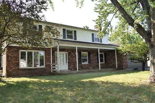 16401 S Mayleon, Plainfield, IL 60586