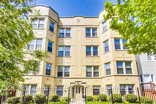 3404 W Mclean Unit G, Chicago, IL 60647 Logan Square