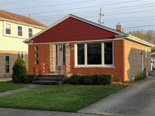 6821 Davis, Morton Grove, IL 60053