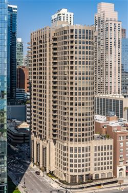 530 N Lake Shore Unit 2407, Chicago, IL 60611 Streeterville