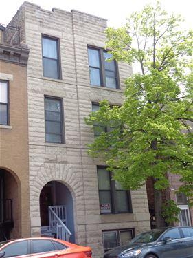 949 N Damen Unit 3, Chicago, IL 60622 East Village