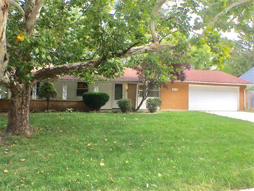 10110 Huntington, Orland Park, IL 60462