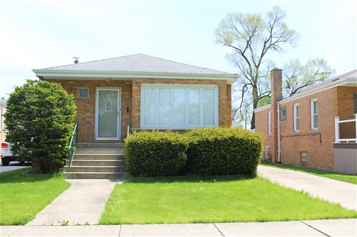 10235 S Whipple, Chicago, IL 60655 Mount Greenwood