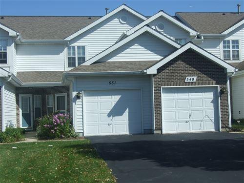 551 Woodhaven, Mundelein, IL 60060