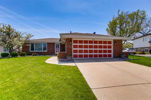 8613 Cranberry, Tinley Park, IL 60477
