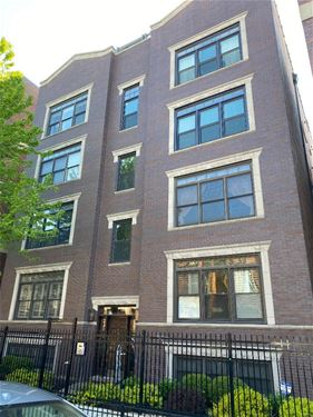 3348 N Sheffield Unit 2N, Chicago, IL 60657 Lakeview