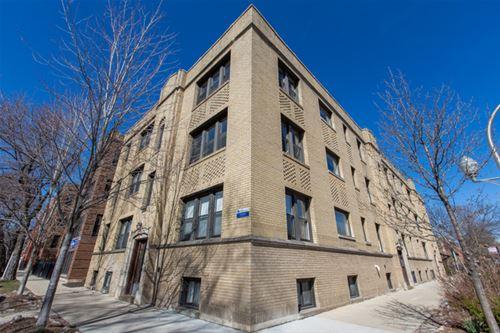 3503 N Racine Unit 3, Chicago, IL 60657