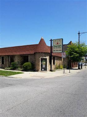 6820 W North, Chicago, IL 60607 Galewood