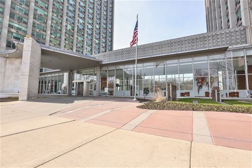 3600 N Lake Shore Unit 2506, Chicago, IL 60613 Lakeview