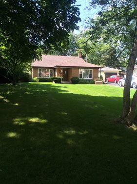 716 Babetta, Park Ridge, IL 60068