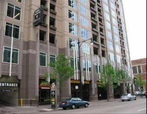 33 W Ontario Unit 20I, Chicago, IL 60654 River North