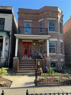 1335 W Newport, Chicago, IL 60657 West Lakeview