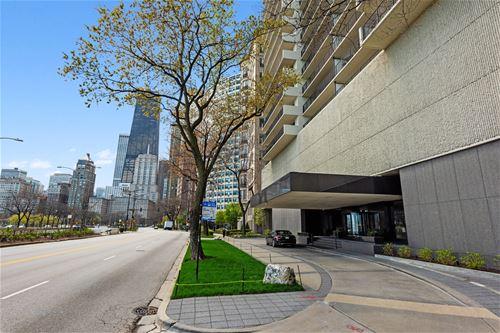 1212 N Lake Shore Unit 11CS, Chicago, IL 60610 Gold Coast
