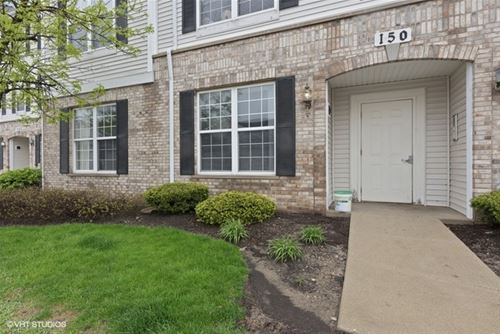 150 S Waters Edge Unit A, Glendale Heights, IL 60139