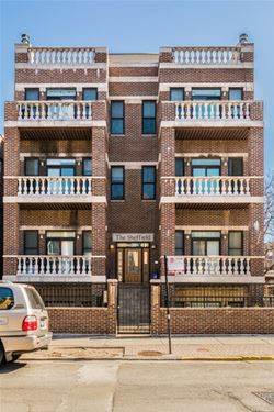 3501 N Sheffield Unit 2S, Chicago, IL 60657 Lakeview