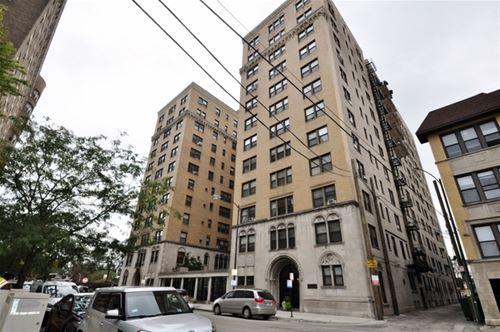 1755 E 55th Unit 1004, Chicago, IL 60615 Hyde Park
