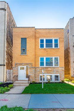 6108 N Rockwell Unit 2, Chicago, IL 60659 West Ridge