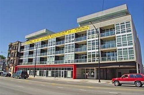 1610 W Fullerton Unit 410, Chicago, IL 60614 Lincoln Park