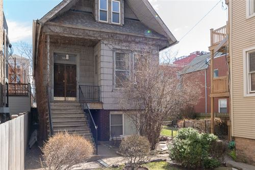 3243 N Kenmore Unit HOUSE, Chicago, IL 60657 Lakeview