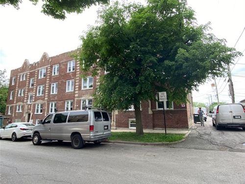5032 N Washtenaw Unit 1, Chicago, IL 60625 Ravenswood