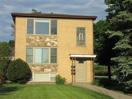 101 N Avon Unit 3, Elmhurst, IL 60126