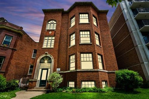 5825 N Kenmore Unit 1R, Chicago, IL 60660 Edgewater