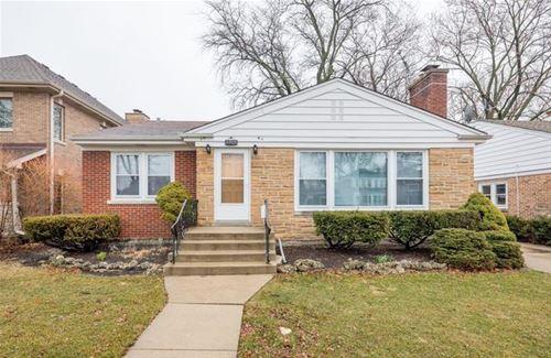 1705 S Crescent, Park Ridge, IL 60068
