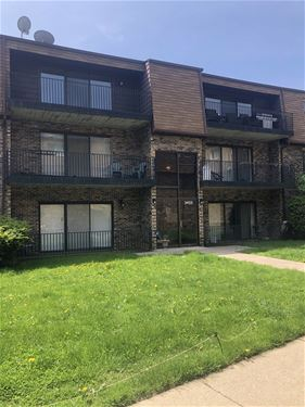3455 W 111th Unit 305, Chicago, IL 60655 Mount Greenwood