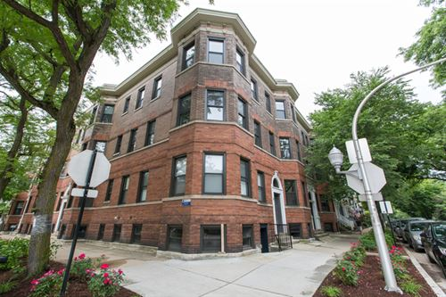 2852 N Seminary Unit 3, Chicago, IL 60657 Lakeview