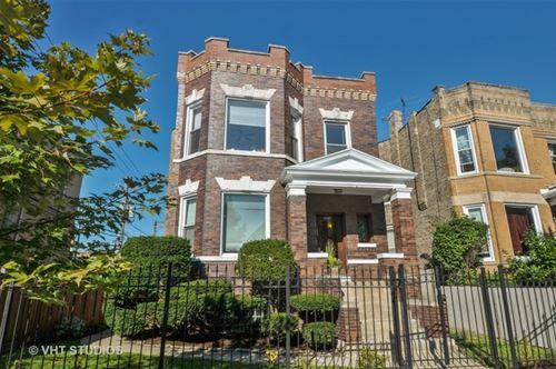 2414 N Drake Unit 2, Chicago, IL 60647