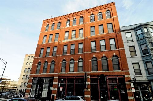 525 N Halsted Unit 312, Chicago, IL 60622 Fulton River District