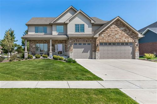 1173 Stacey, New Lenox, IL 60451