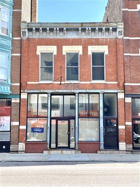 1823 W North Unit 2R, Chicago, IL 60622 Wicker Park