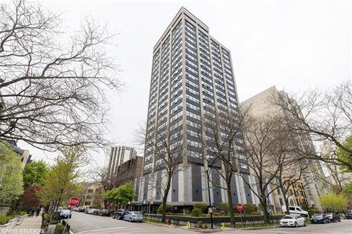 2700 N Hampden Unit 15A, Chicago, IL 60614 Lincoln Park