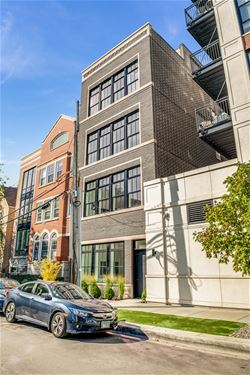 1544 N Wieland Unit PH, Chicago, IL 60610 Old Town
