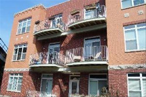 946 W Fry Unit 3W, Chicago, IL 60642 River West