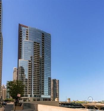450 E Waterside Unit 1109, Chicago, IL 60601 New Eastside